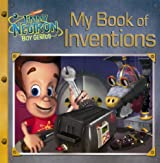 Jimmy Neutron Boy Genius: My Book of Inventions