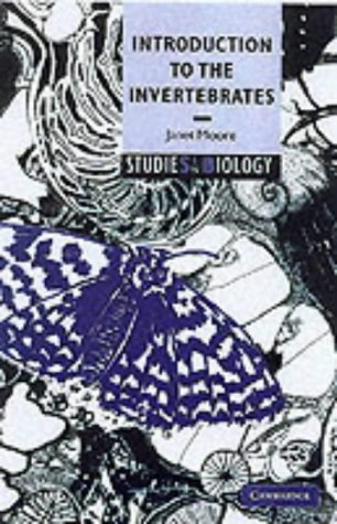 An Introduction to the Invertebrates (Studies in Biology)