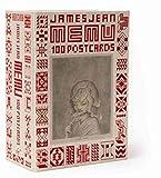 James Jean - Postcards.