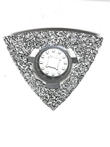 Ersatz fein & Bosch 78mm Hartmetall Raspel