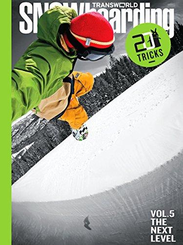 Transworld Snowboarding, 20 Tricks Vol. 5 [OV]