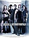 Elaan [DVD]