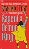 Rage of a Demon King: Volume 3 of the Serpentwar Saga