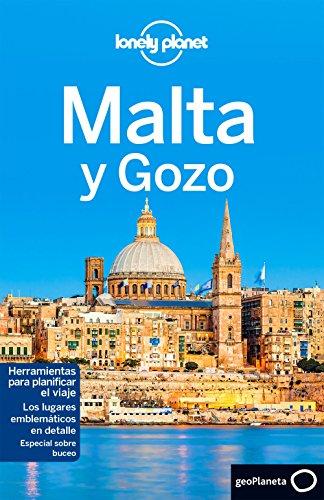 Malta y Gozo 2 (Guías de Ciudad Lonely Planet) por Abigail Blasi