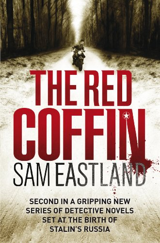 The Red Coffin (Inspector Pekkala Book 2) (English Edition)