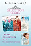 The Selection series 1-3 (The Selection; The Elite; The One) plus The Guard and The Prince (The Selection) (English Edition)
