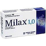 MILAX 1.0, 10 St