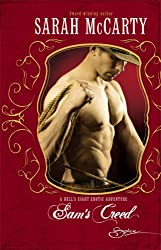 Sam's Creed (Hell's Eight Erotic Adventures)