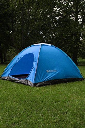 Mountain Warehouse Festival Zelt für 4 Personen im Test - 3