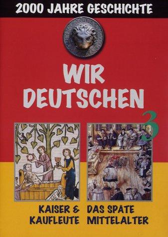 3: Kaiser & Kaufl./Spätes Mittela