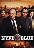 NYPD Blue Stagione 04