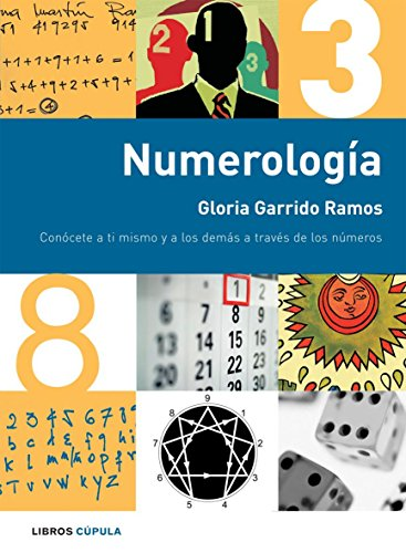 Descargar Libro Numerología (Esoterismo) de Gloria Garrido