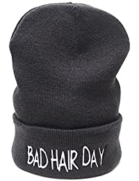 Wasted Youth Killin It Yonce Ain't No Wifey Flawless Homies Chillin Surfboard Stay Weird Bad Hair Day Ain't Laurent Without YVES Comme Des Fuckdown Disobey Lana Del Rey Beyonce Beanie Hat