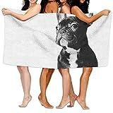 GHEDPO Strandtücher Handtücher Bath Towel Soft Big Beach Towel 31
