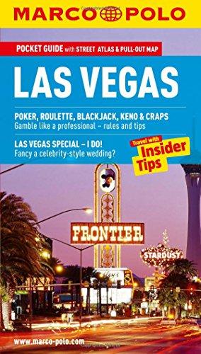 Las Vegas Marco Polo Pocket Guide (Marco Polo Travel Guides)