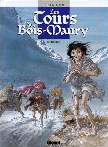 Les Tours de Bois-Maury, tome 4 : Reinhardt