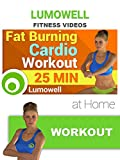 Fitness Videos: Fat Burning Cardio Workout at Home [OV]