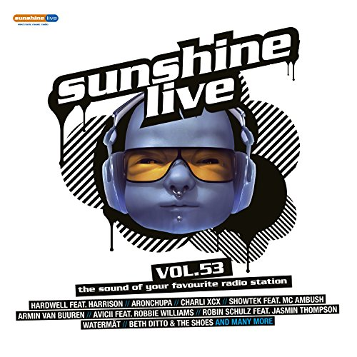 sunshine live vol. 53