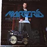 Marteria: Base Ventura (Audio CD)