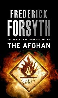 The Afghan by [Forsyth, Frederick]
