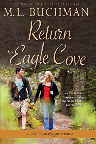 Return to Eagle Cove: a small town Oregon romance (English Edition) (Eagle Eagle Small)