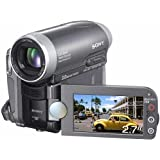 Sony DCR-HC90 Camescope Mini DV Zoom Optique 20x CCD-TRV238