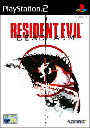 Resident Evil Dead Aim [ Playstation 2 ] [Import anglais]