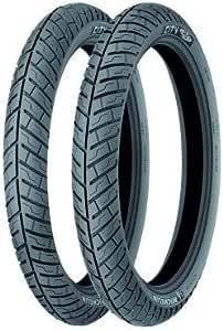 Michelin 067076 Pneumatico Moto City Pro