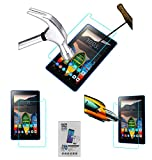 #7: Acm Tempered Glass Screenguard for Lenovo Tab3 8 Screen Guard Scratch Protector