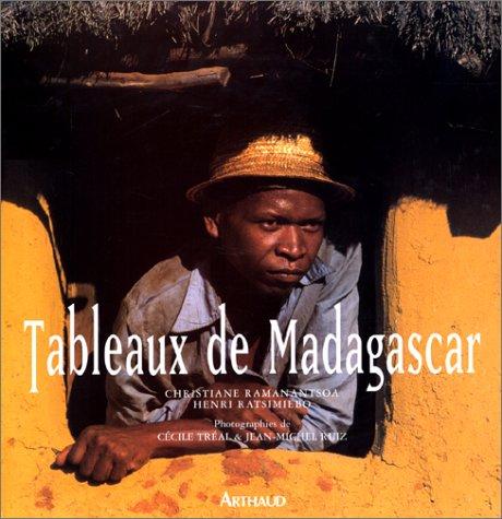 Tableaux de Madagascar par Christiane Ramanantsoa