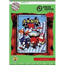Sonic R (GreenPepper)