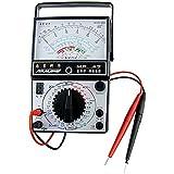 0.25V - 1000V AC DC Volt Ampère Ohm Multimètre analogique résistante