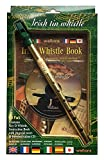 Irish Tin Whistle Pack + CD + Flûte Irlandaise