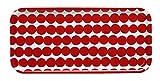 Marimekko Räsymatto Tablett 15x32 cm limitiert