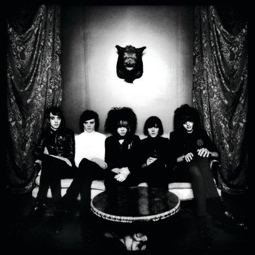 Death At The Chapel (Album Version)