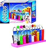 #9: Ratnas Educational Abacus Senior for kids to count, add & subtract with colourful beads