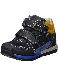 Pablosky 576486 - Zapatillas para Niños, Color Amarillo, Talla 35