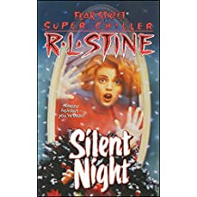 Silent Night: A Christmas Suspense Story (Fear Street Superchillers) (English Edition)