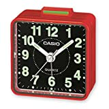 Casio Unisex Digitaler Wecker TQ1404EF