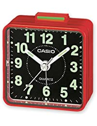 Casio Wake Up Timer - Digitaler Wecker - TQ-140-4EF