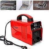 Handheld Mini Electric Welder 220V 420A Inverter ARC Welding Machine Efficient