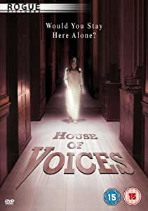 House Of Voices [DVD]