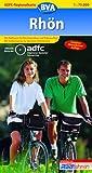 ADFC Regionalkarten, Rhön