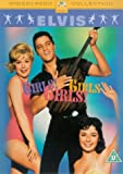 Girls! Girls! Girls! [DVD]