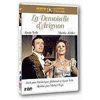 LA DEMOISELLE D'AVIGNON - Edition simple