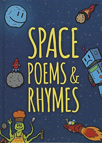 Space Poems & Rhymes (Poems and Rhymes) por Grace Jones