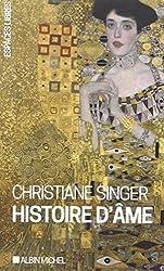 Histoire d'Ame -ed. 2016-