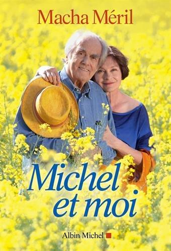 Michel et moi par Macha Méril