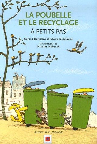 """<a href=""""/node/6239"""">La poubelle et le recyclage à petits pas</a>"""