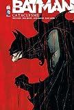 Batman Cataclysme